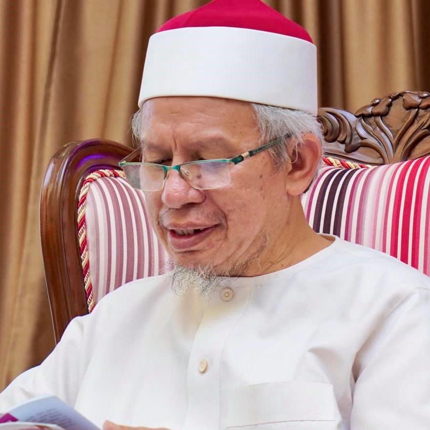 YB Senator Datuk Dr. Zulkifli Mohamad al-Bakri
